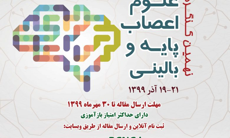 تصویر از سخنرانی دکتر بنیادی نائینی در حوزه ی نورومارکتینگ و نوروبیزنس در نهمین کنگره ی علوم اعصاب پایه و بالینی